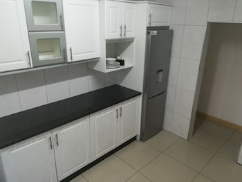 Picture of N-Self Catering Lodge in Durban