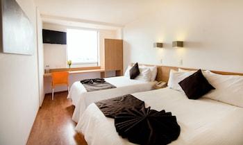 薩拉曼卡薩拉曼卡米西翁快捷酒店的圖片