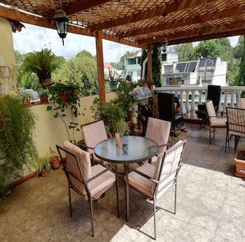 Picture of Mariana's Petit Hotel in Guatemala City