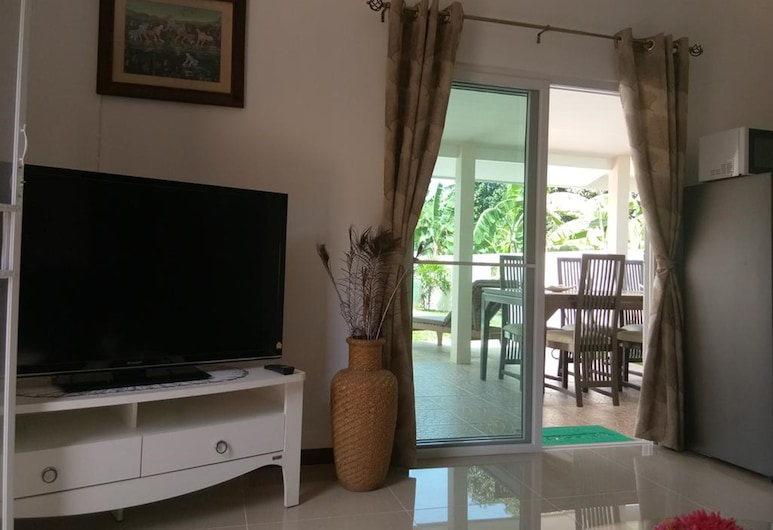 Wirason 2-Bedroom Pool Villa, Koh Samui