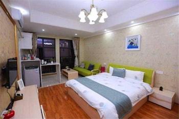 Fotografia do Changsha Yashiju Aparthotel em Changsha
