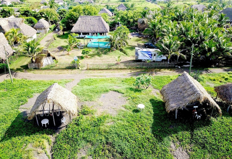 Hostal Mi Casa en la Playa, Эль-Паредон