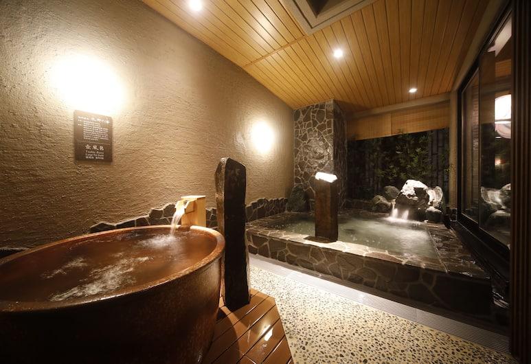 大阪北濱溫泉頂級多米酒店, 大阪