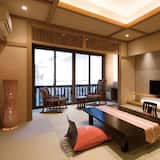 Japanese Deluxe Room for 4 people, Smoking - Guest Room
