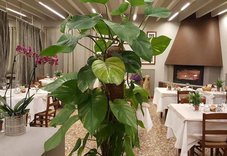 Albergo Ristorante Contarini, Campolongo Sul Brenta, Restaurante