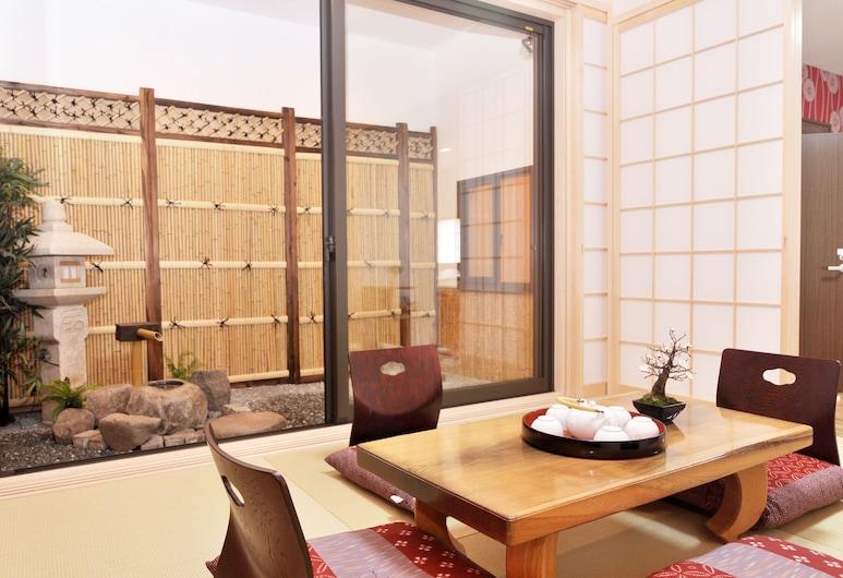白樺の宿-大阪城風花, 大阪市, 部屋