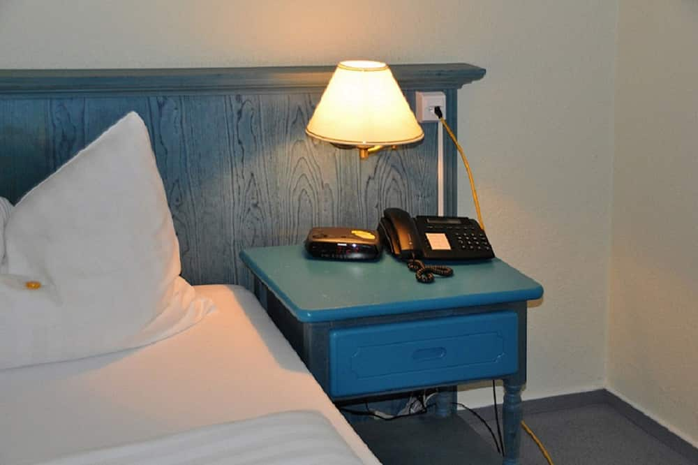 Standard Tek Büyük Yataklı Oda, 1 Çift Kişilik Yatak - Oda