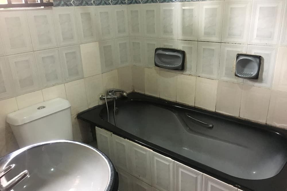 Royal Suite - Bilik mandi