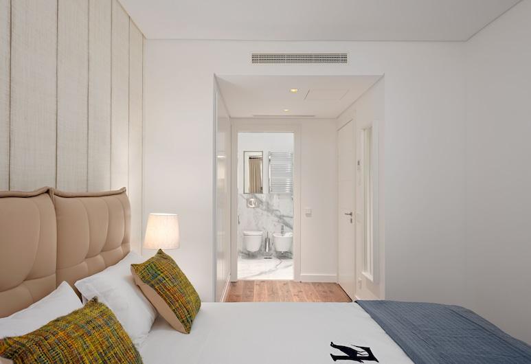 Marquês Best Apartments - Lisbon Best Apartments., Lisabon, Apartmán typu Superior, 1 ložnice, Pokoj