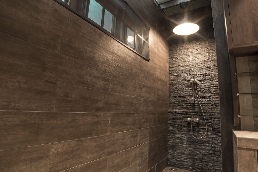 Casa Deluxe - Baño