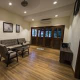 Casa Deluxe - Sala de estar