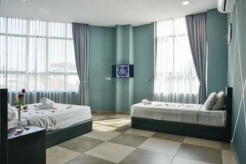 麻坡茅爾菁英飯店的相片
