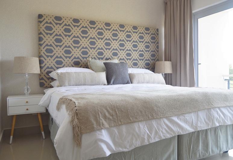 Central Park Umhlanga, Umhlanga, Luxury Apartment, 2 Bedrooms, Room