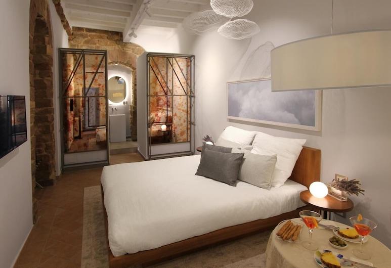 Casa Thiele alla Signoria, Florence, Guest Room