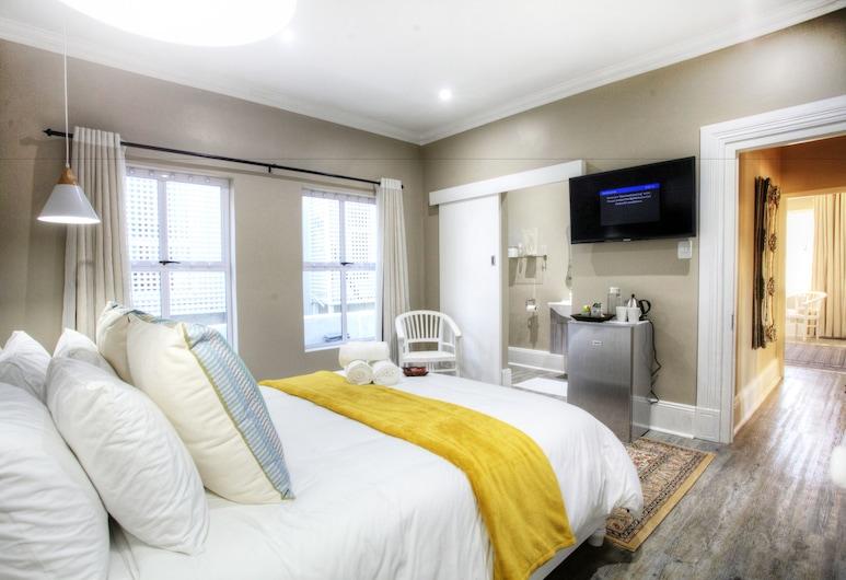 23 On Glen Guest House, Port Elizabeth, Dvojlôžková izba, Hosťovská izba