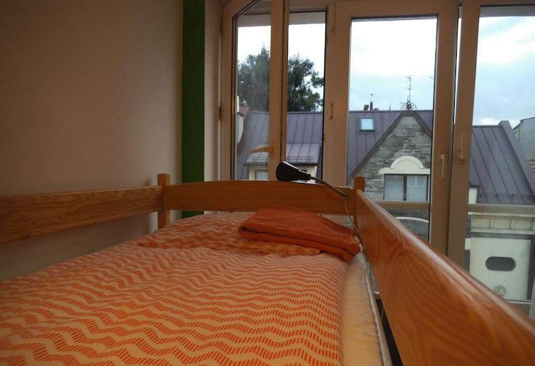 1812 Hostel, Krakow, Felles sovesal, Gjesterom