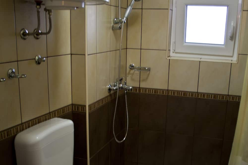 더블룸, 시내 전망 - 욕실