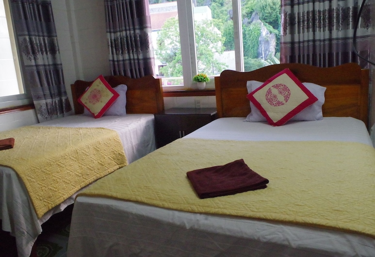 Linh's Homestay, Bo Trach, Double or Twin Room, Guest Room