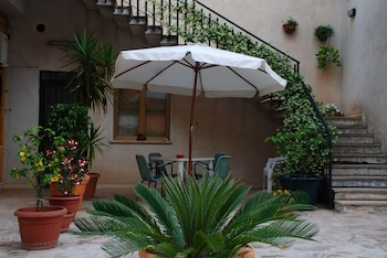 ภาพ บีแอนด์บี ซานเตวเฟเมีย ใน Lamezia Terme