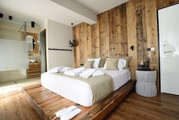 Foto di Magnifique Luxury Suites a Salonicco