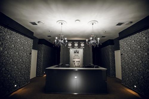 新城堡酒店/