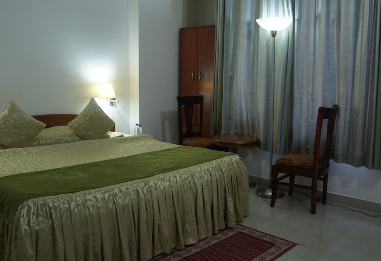 Hotel Lilawati Grand, Guwahati, Deluxe Luxury Room , Guest Room