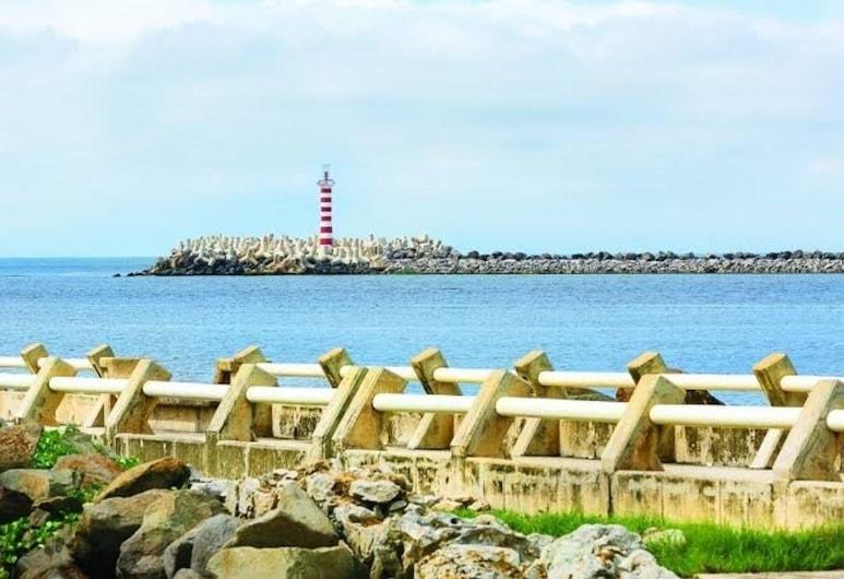 Amueblados del mar, Veracruz, Leilighet, Strand