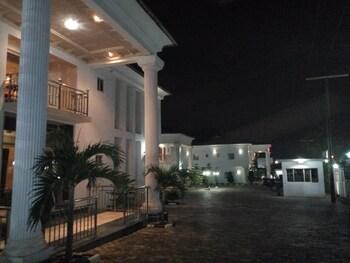 Fotografia do Disney Hotel em Abuja