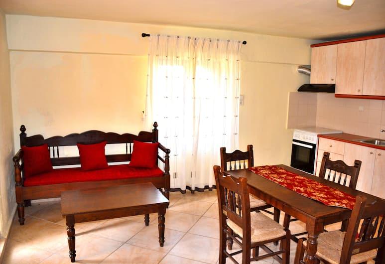 Luxury Apartment in Eleftherna Adrastia, Rethymno