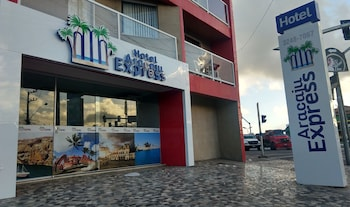 Hotellerbjudanden i Aracaju   Hotels.com