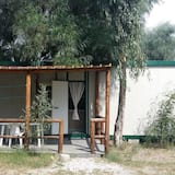 Mobile Home, 2 Bedrooms - Terrace/Patio