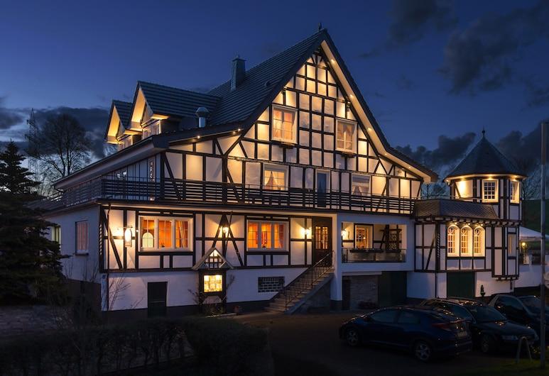 Landhotel Repetal, Attendorn, Εξωτερικός χώρος