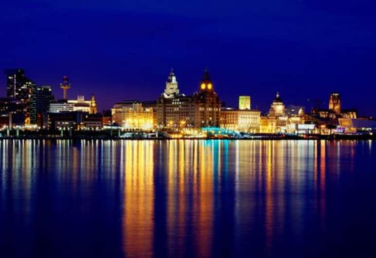 Liverpool At The Strand 2, Liverpool