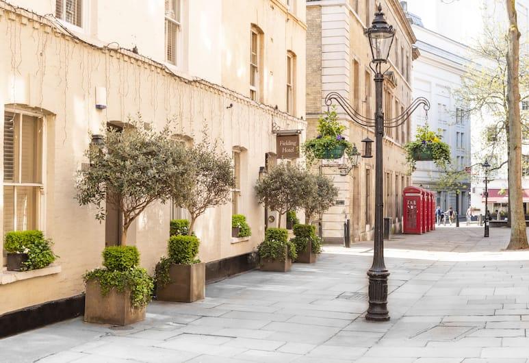 The Fielding Hotel, London