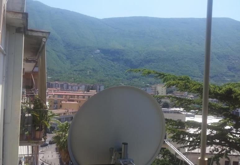 Casa Italia B&B, Nocera Inferiore, Výhled z hotelu