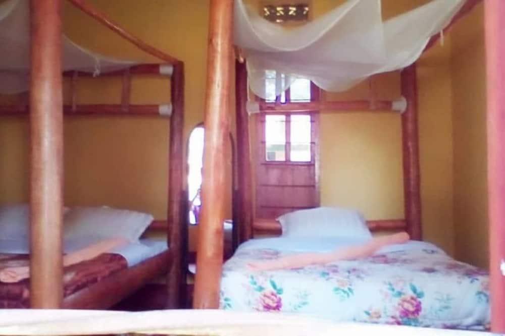 Cottage, 1 Bedroom, Accessible, Private Bathroom - Pemandangan Tasik