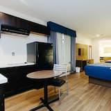 標準客房, 1 張特大雙人床, 非吸煙房, 簡易廚房 - 客房