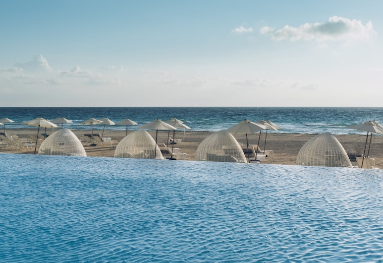 Coral Level at Iberostar Selection Cancun Adults Only - All Inclusive, Cancun, Infinity Pool