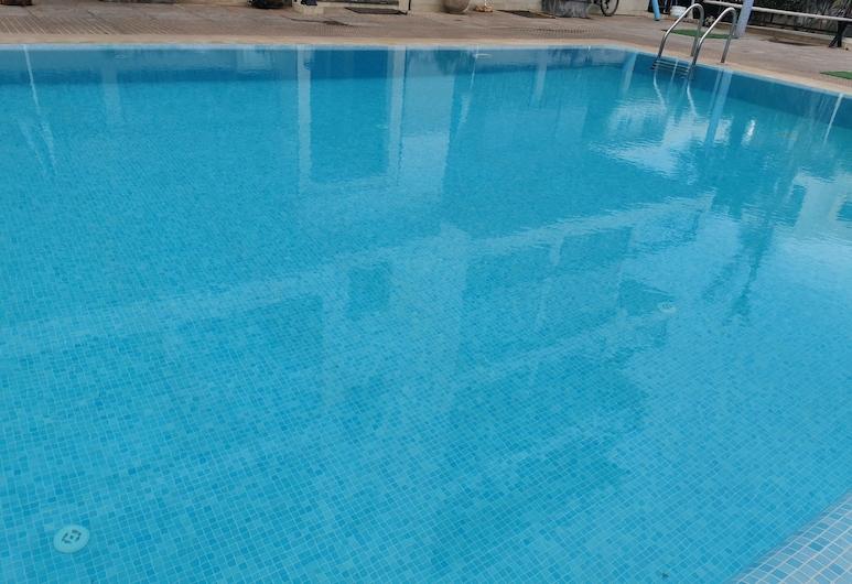 Residence Nour, Mohammedia, Pool