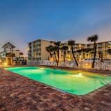 Daytona Beachside