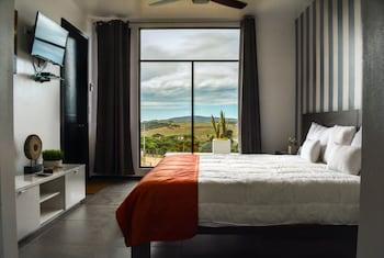 תמונה של La Cima del Valle Hotel בעמק גוואדלופ