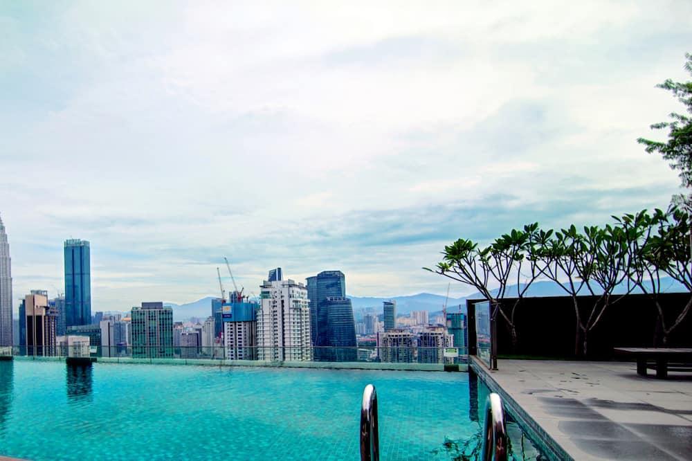Dorsett Residences Bukit Bintang - Vale Pine Luxury Homes