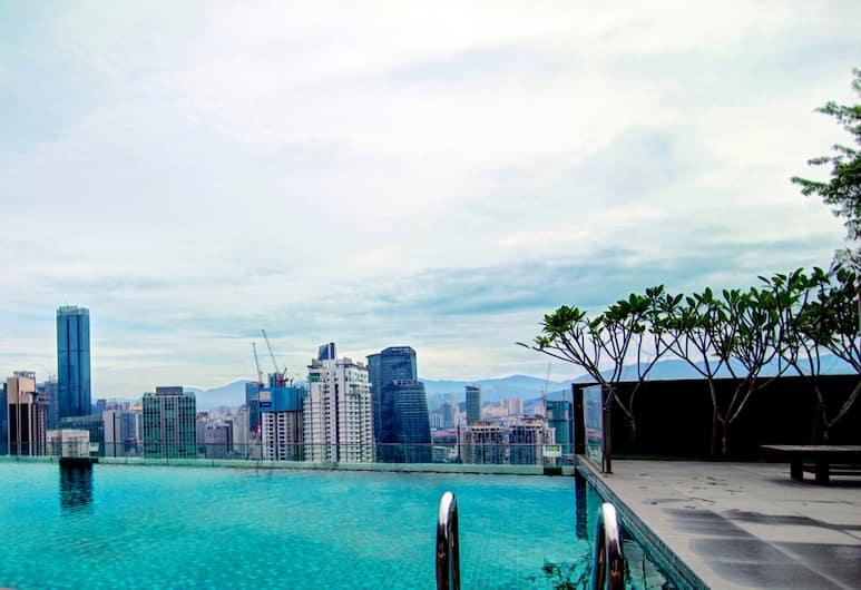 谷松奢華別墅酒店 - 武吉免登多賽特宅邸酒店, 吉隆坡