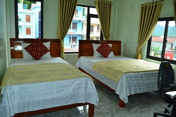 Picture of Mango Hostel in Bo Trach