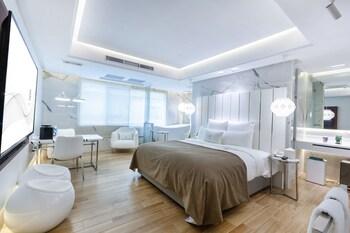 Foto Chao Motel di Kota Taoyuan