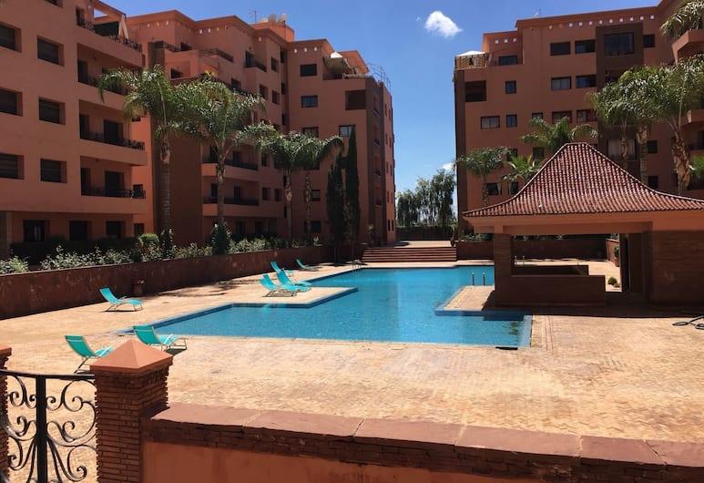레지던스 바빌론 Y, Marrakech