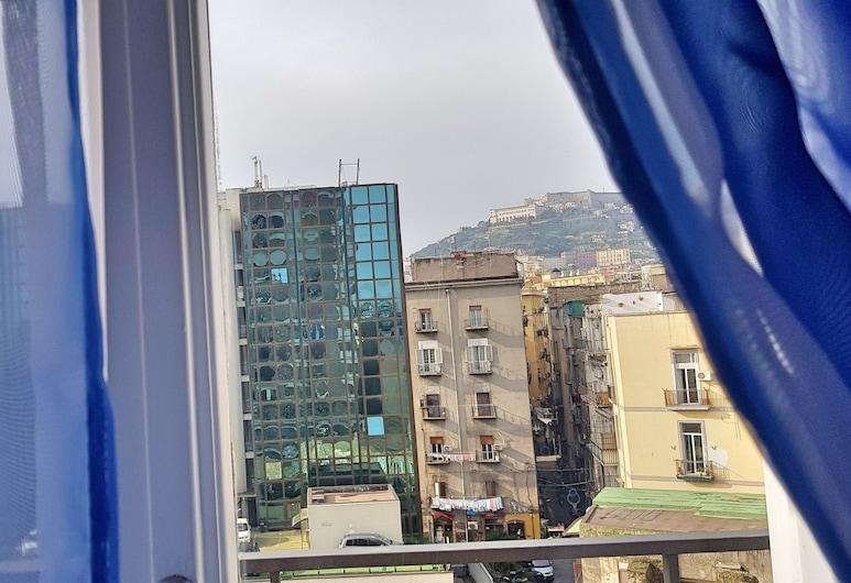 索拿坡托酒店, 那不勒斯, 家庭客房, 露台