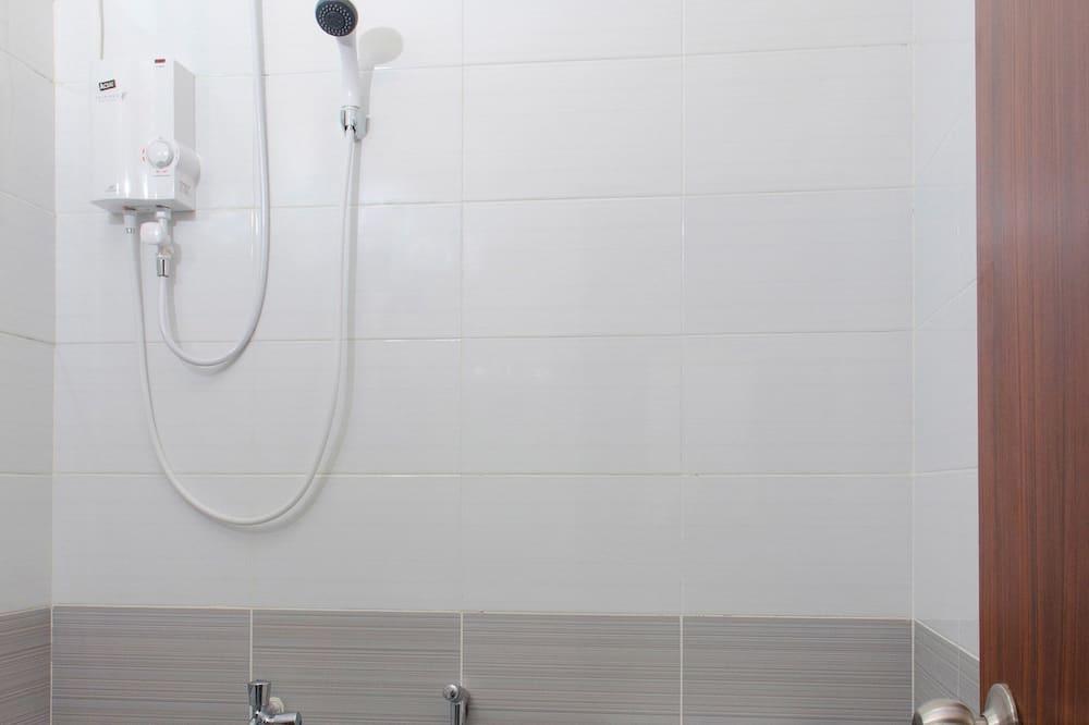 Pokoj Superior se dvěma jednolůžky - Sprcha