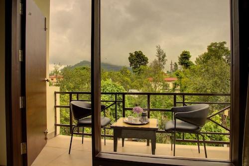 棕櫚飯店/