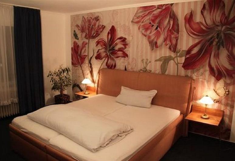 Hotel B&S, Waghaeusel, Single Room, Guest Room